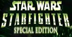 Star Wars Starfighter - Special Edition