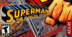 Superman: The Man of Steel