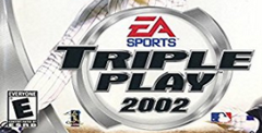 Triple Play Baseball 2002
