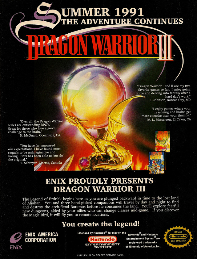 Dragon warrior 3 easy gold anabolic steroids for gamefowl