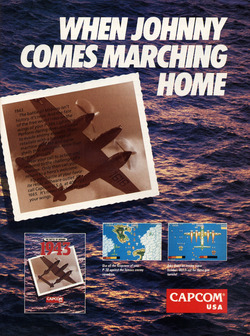 1943: The Battle of Midway Poster