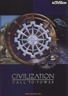 Civilization: Call to Power Poster