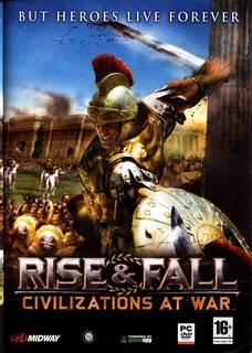 Rise and Fall: Civilizations at War Poster
