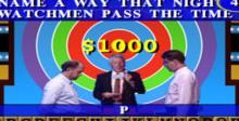 Family Feud 3DO Screenshot