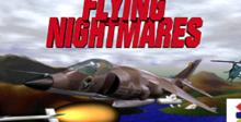 Flying Nightmares 3DO Screenshot