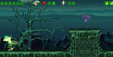 Gex 3DO Screenshot
