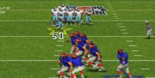John Madden Football 3DO Screenshot