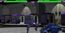 Rise Of The Robots 3DO Screenshot