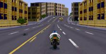 Road Rash 3DO Screenshot