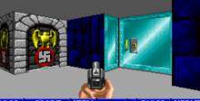 Wolfenstein 3D 3DO Screenshot