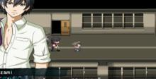 Corpse Party 3DS Screenshot