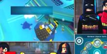 Lego Batman 3: Beyond Gotham 3DS Screenshot