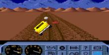 4x4 Off-Road Racing Amiga Screenshot