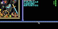 Advanced Dungeons & Dragons: Secret ot the Silver Blades