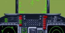 AV-8B Harrier Assault Amiga Screenshot