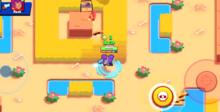 Brawl Stars Android Screenshot