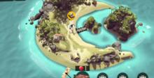 Dead Island: Survivors - Zombie Tower Defense Android Screenshot