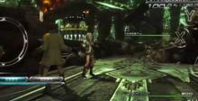 Final Fantasy XIII Android Screenshot