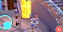 LEGO Jurassic World Android Screenshot