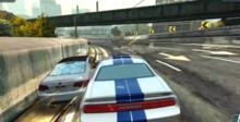 Need for Speed: Most Wanted Android Screenshot