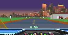 Race Drivin Arcade Screenshot