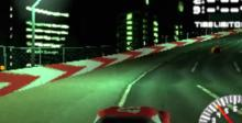 Ridge Racer 5 Arcade Screenshot