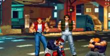 The King of Fighters '98 Arcade Screenshot