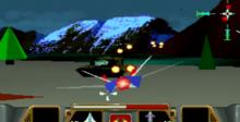 Battle Morph Atari Jaguar Screenshot