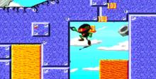 Zool 2 Atari Jaguar Screenshot