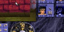 Eye Of The Beholder DOS Screenshot