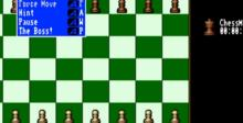 Fidelity Chess-Master 2100 DOS Screenshot