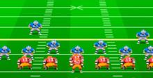 John Madden Football DOS Screenshot