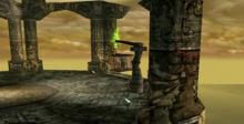 Evil Twin: Cypriens Chronicles Dreamcast Screenshot
