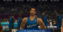 NBA 2k Dreamcast Screenshot
