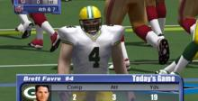 NFL 2000 Dreamcast Screenshot