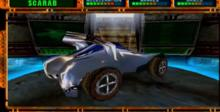Pod 2 Dreamcast Screenshot