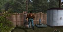 Shenmue: Chapter 1 Yokosuka Dreamcast Screenshot