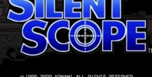 Silent Scope Dreamcast Screenshot