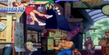 Street Fighter Alpha 3 Dreamcast Screenshot