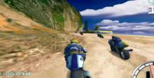 Suzuki Alstare Extreme Racing Dreamcast Screenshot
