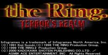 The Ring: Terror's Realm Dreamcast Screenshot