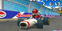 Mario Kart DS DS Screenshot