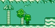 Bonk's Adventure Gameboy Screenshot