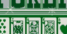 Casino Funpak Gameboy Screenshot