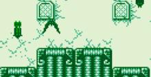 Castlevania II: Belmont's Revenge Gameboy Screenshot