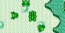 Cosmo Tank Gameboy Screenshot