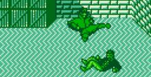 Darkman Gameboy Screenshot