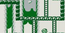 Donkey Kong Gameboy Screenshot