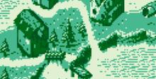 Donkey Kong Land III Gameboy Screenshot