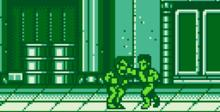 Double Dragon Gameboy Screenshot